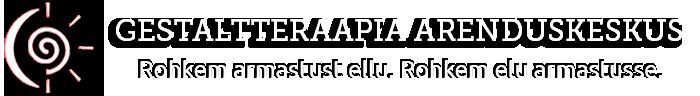 Gestaltteraapia Arenduskeskus